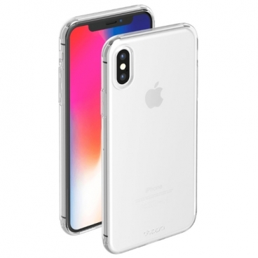 Чехол Deppa Gel Case для Apple iPhone X/Xs