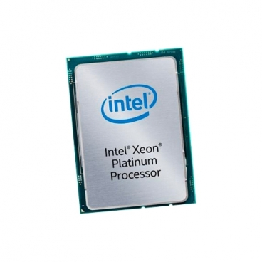 Процессор Intel Xeon Platinum 8176