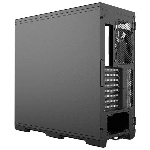 Компьютерный корпус Phanteks Enthoo Pro Tempered Glass Black