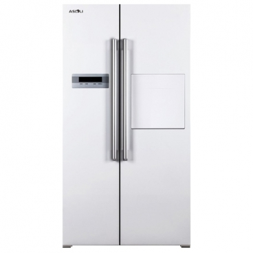 Холодильник ASCOLI ACDW601WB