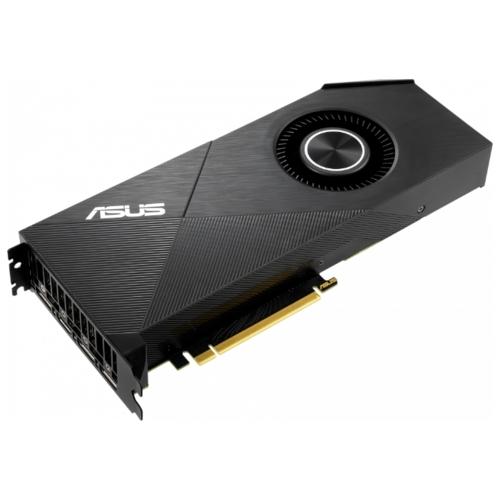Видеокарта ASUS TURBO GeForce RTX 2070 SUPER 1605MHz PCI-E 3.0 8192MB 14000MHz 256 bit 3xDisplayPort HDMI HDCP EVO