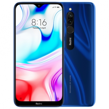 Смартфон Xiaomi Redmi 8 3/32GB