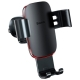 Держатель Baseus Metal Age Gravity Car Mount (Suyl-D01/D09/D0G/D0S)
