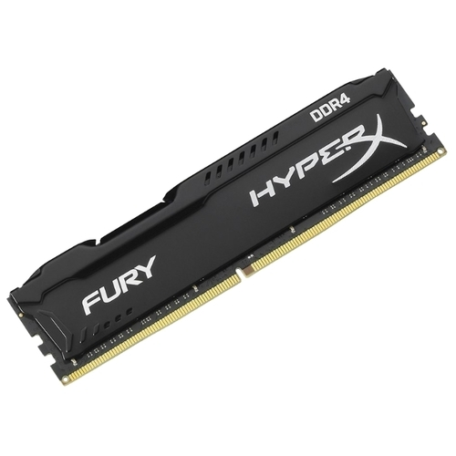 Оперативная память 8 ГБ 1 шт. HyperX HX434C19FB2/8