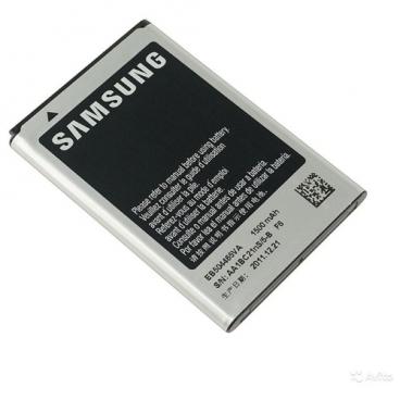Аккумулятор Samsung EB504465VA для Samsung GT-i8910/S8500