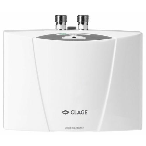 Проточный электрический водонагреватель CLAGE MCX 4
