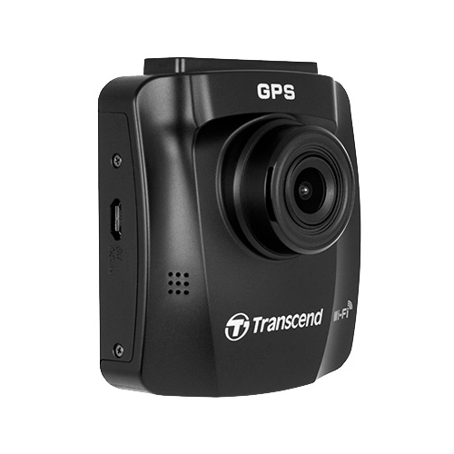 Видеорегистратор Transcend DrivePro 230 (TS-DP230M-32G), GPS