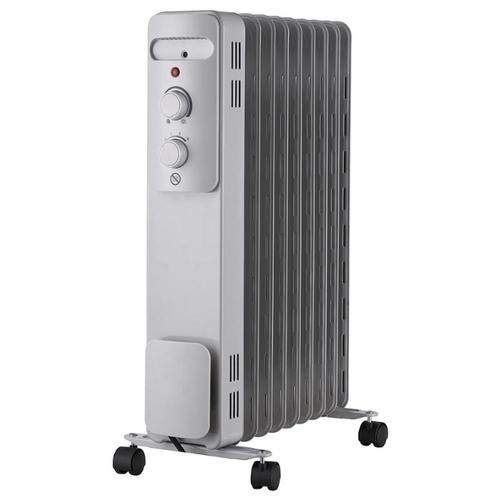Масляный радиатор Midea MOH3002