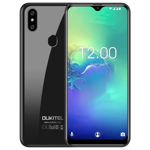 Смартфон OUKITEL C15 Pro