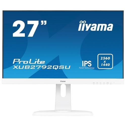 Монитор Iiyama ProLite XUB2792QSU-1