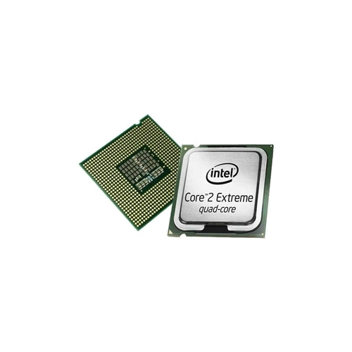 Процессор Intel Core 2 Extreme Edition Kentsfield