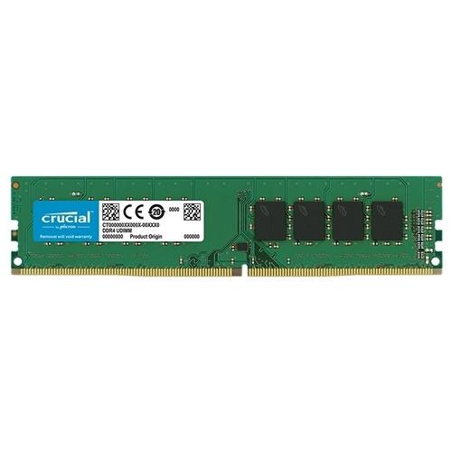 Оперативная память 16 ГБ 1 шт. Crucial CT16G4DFD8266