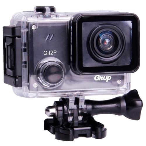 Экшн-камера GitUp Git2P Pro Panasonic 90 Lens