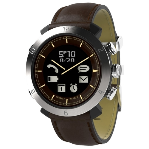 Часы Cogito Classic Leather