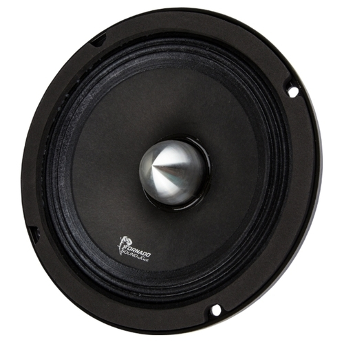Автомобильная акустика Kicx Tornado Sound 6.5PN (4 Ohm)
