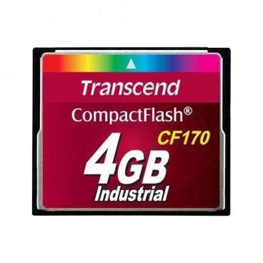 Карта памяти Transcend TS4GCF170