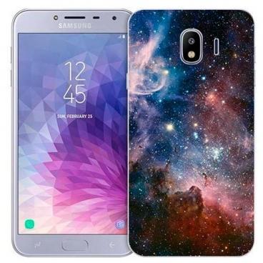Чехол Gosso 719338 для Samsung Galaxy J4 (2018)