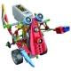 Электромеханический конструктор LOZ Robotic Jungle 3023