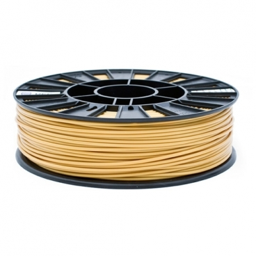 ABS пруток REC 2.85 мм золотистый