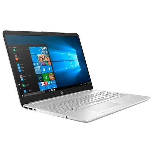 "Ноутбук HP 15-dw0005ur (Intel Core i3 8145U 2100 MHz/15.6""/1366x768/8GB/256GB SSD/DVD нет/Intel UHD Graphics 620/Wi-Fi/Bluetooth/Windows 10 Home)"