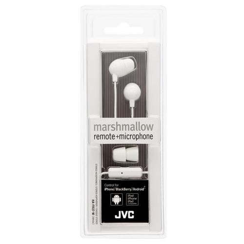 Наушники JVC HA-FR37