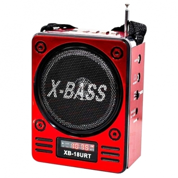 Радиоприемник Waxiba XB-18URT