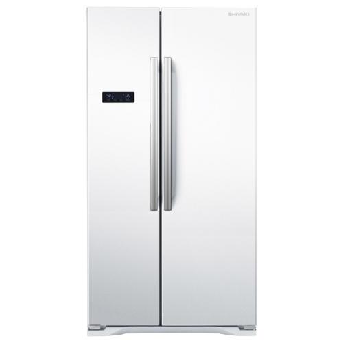 Холодильник Shivaki SBS-615DNFW