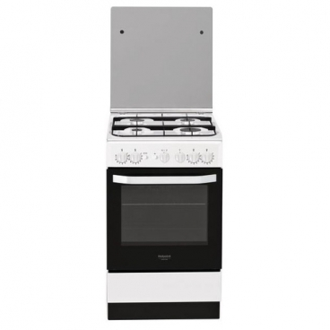 Плита Hotpoint-Ariston HS5G1PMW