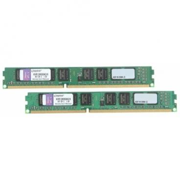 Оперативная память 4 ГБ 2 шт. Kingston KVR13N9S8K2/8