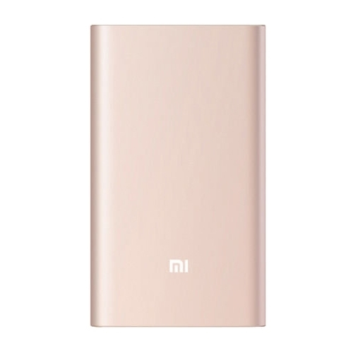 Аккумулятор Xiaomi Mi Power Bank Pro 10000