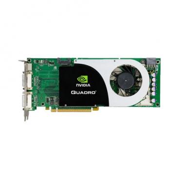 Видеокарта PNY Quadro FX 4700 X2 600Mhz PCI-E 2.0 2048Mb 1600Mhz 256 bit 4xDVI TV