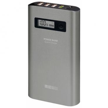Аккумулятор INTERSTEP PB15000QC4U
