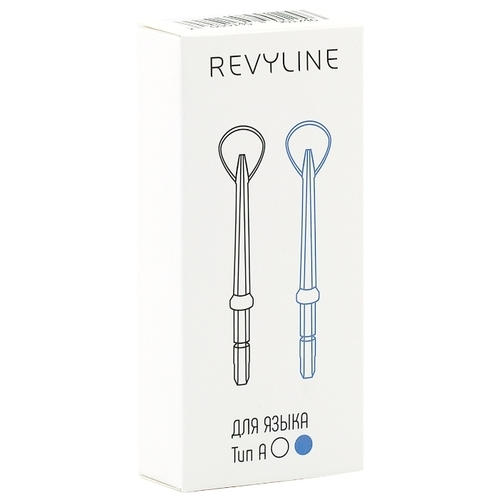 Насадка Revyline тип А для языка 4213