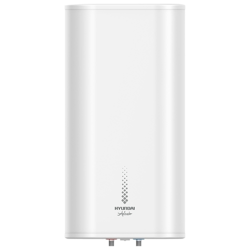 Накопительный электрический водонагреватель Hyundai H-SWS14-30V-UI554