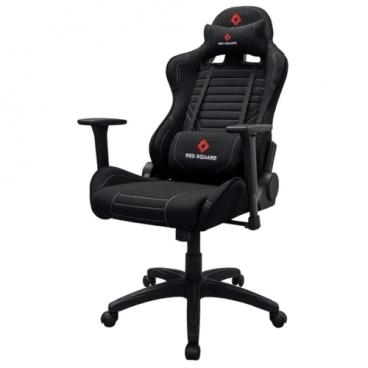 Компьютерное кресло Red Square Pro Pure Black игровое