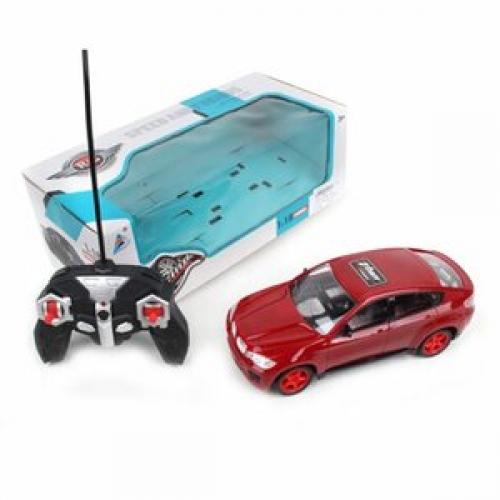 Машинка Наша игрушка MK757-24 1:18