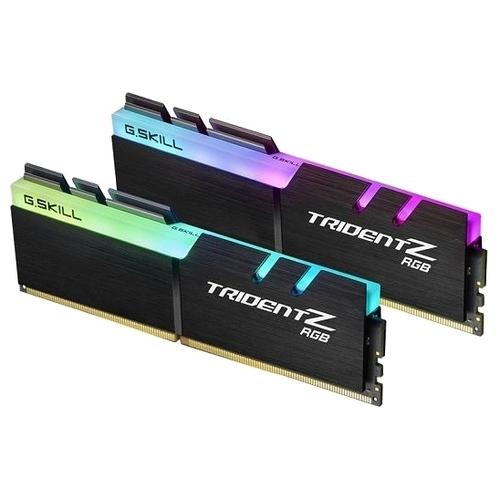 Оперативная память 8 ГБ 2 шт. G.SKILL F4-3200C16D-16GTZR