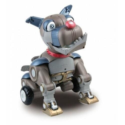 Интерактивная игрушка робот WowWee Wrex