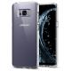 Чехол Spigen Ultra Hybrid для Samsung Galaxy S8 (565CS21631)
