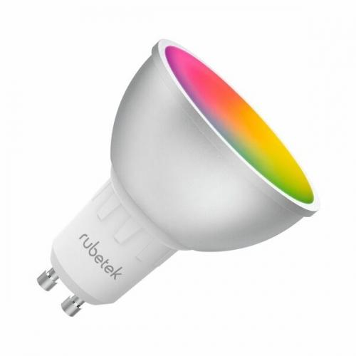 Лампа Rubetek GU10 GU10 7Вт