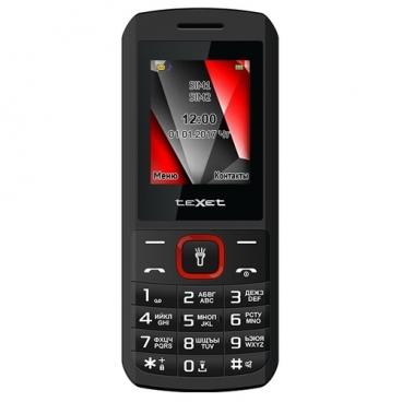 Телефон teXet TM-127
