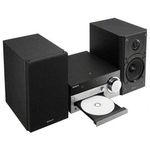 Музыкальный центр Sony CMT-SX7