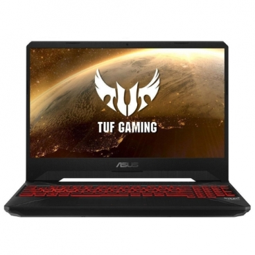 Ноутбук ASUS TUF Gaming FX505DY