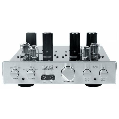 Предварительный усилитель Cary Audio SLP 98L