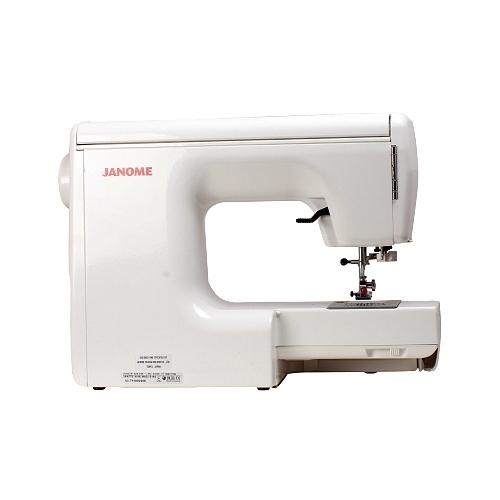 Швейная машина Janome 7518A (без чехла)