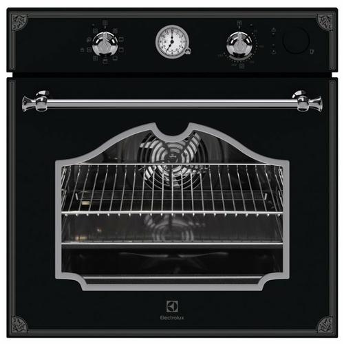 Электрический духовой шкаф Electrolux OPEB 2650 B