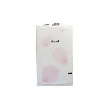 Газовый котел Kiturami World Plus 13R 15.1 кВт двухконтурный