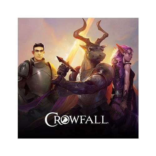 Crowfall. Набор Правителя