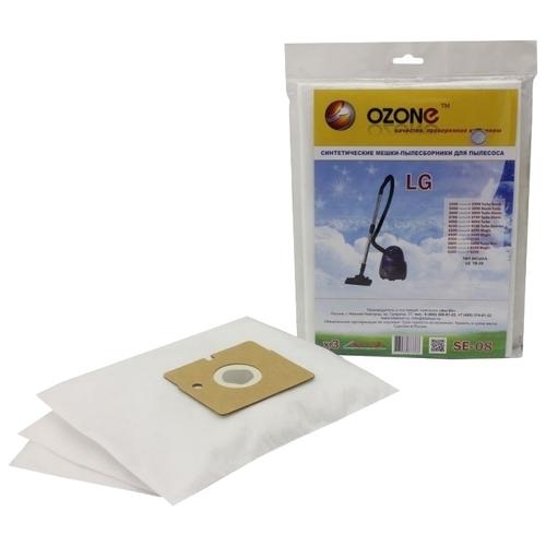 Ozone Синтетические пылесборники SE-08