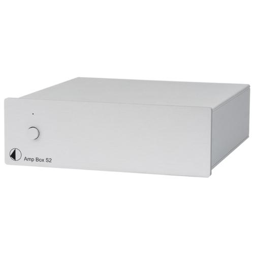 Усилитель мощности Pro-Ject Amp Box S2